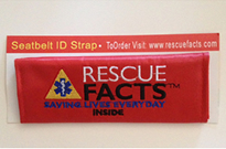 Click here to view the Rescue Facts™ PVC Adult Size Wrap