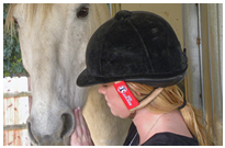 Click here to view the Rescue Facts™ ID Wrap designed for placement on helmet straps